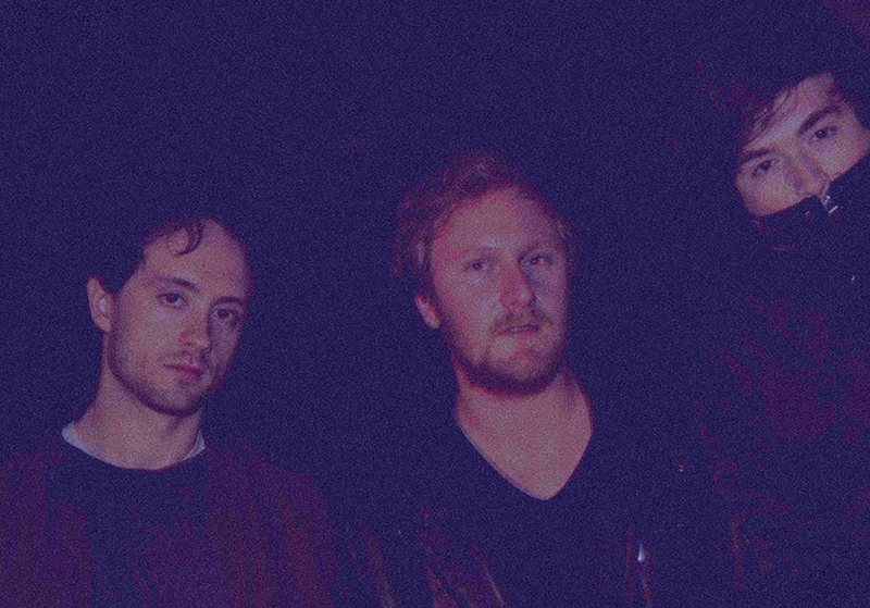 "Stray Fossa rides on heavy basslines and dreamy everything else on ""These Days"""