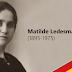 Matilde Ledesma Martín (1895-1975)