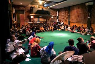 Menunggu Berdirinya Solo Art Market sebagai Destinasi Wisata Baru di Kota Solo
