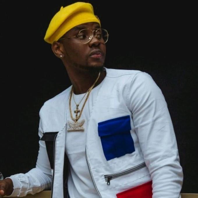 Kizz Daniel Fires Back At G-Worldwide (Read What He Said)