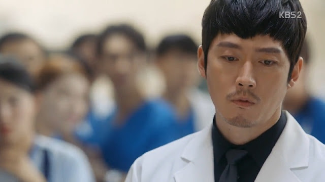 Jang Hyuk Beautiful Mind