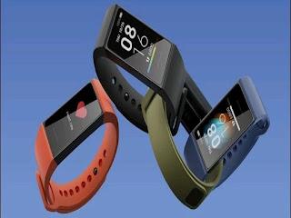 Redmi ने लॉन्च किया स्मार्ट बैंड, 1 हजार 599 रुपए है कीमत