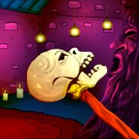 Play Games4Escape Halloween Da…
