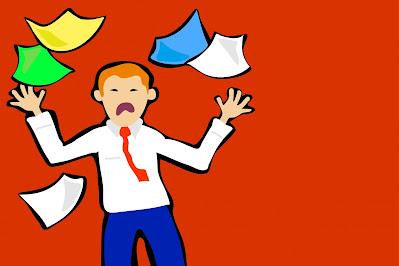 7 étapes pour éliminer le stress des devoirs