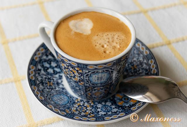 Кофе со сливками и «Амарето». Итальянская кухня