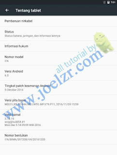 cara flash advan i7a BIMA 2016 google drive