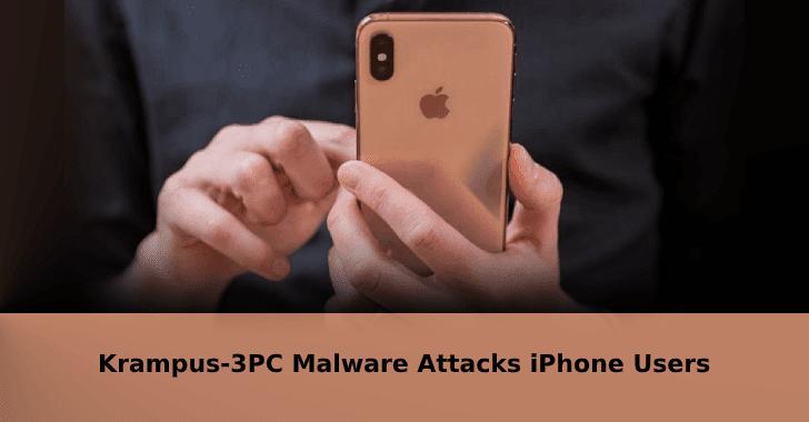 Krampus-3PC malware