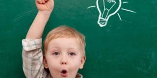 Bagaimana Cara Menjawab Pertanyaan Anak
