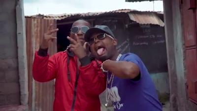 VIDEO : BANDO FT MR BLUE - USWAZI : Download