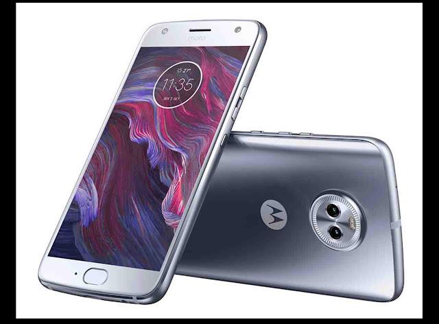 Black Friday: Smartphones Motorola - Moto G5 S e Moto X.