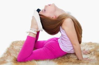 healthy beauty simple and beneficial yoga poses for kids
