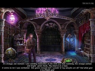 تحميل لعبة الهروب من بيت الغابة THE SPELL مجانا 2018 للكمبيوتر برابط مباشر
