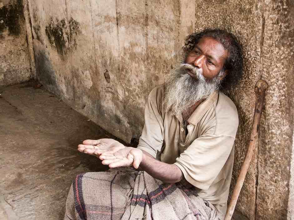 A Verdade Sobre o Homem Rico e Lázaro