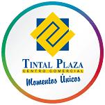 LOGO de TINTAL PLAZA Centro Comercial