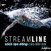 Streamline – Cách tạo dáng của dân bơi