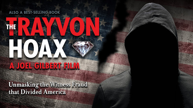 """The Trayvon Hoax"" Film is now on YouTube for Free, Director says ""Enjoy Stay at Home Bonus!"""