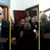 شاهد .. فرحة عارمة بمداومة المترشح عبد المجيد تبون بالشلف