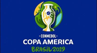 Jadwal Copa America 2019