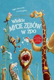 http://lubimyczytac.pl/ksiazka/4869446/wielkie-mycie-zebow-w-zoo