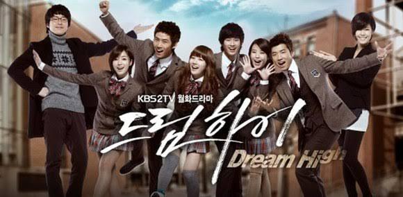 Download Drama Korea Dream High Batch Subtitle Indonesia