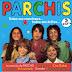 PARCHIS - TODAS SUS CANCIONES TODOS SUS EXITOS - 3CD - 2005 ( RESUBIDO )