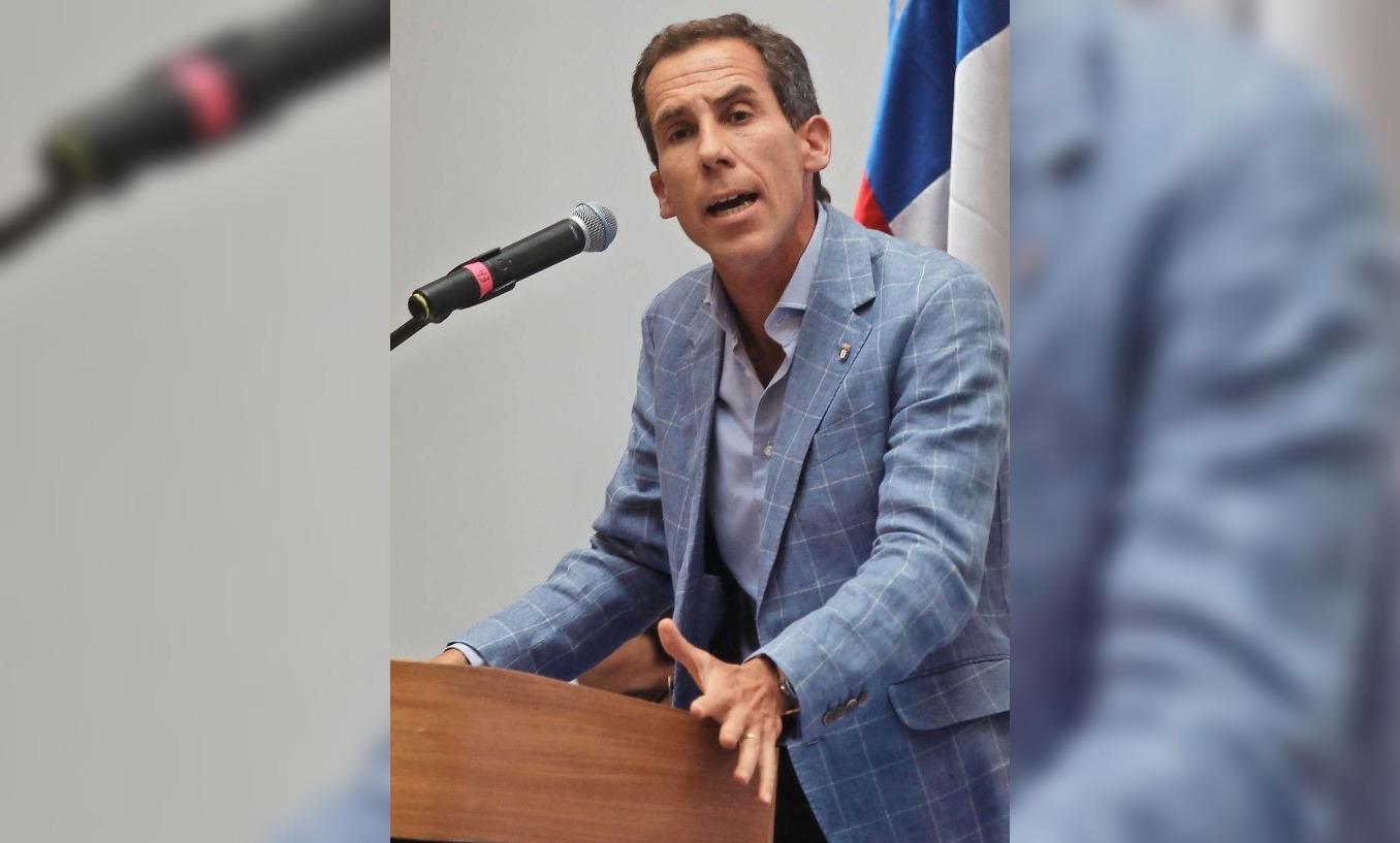 Alcalde RN de Santiago