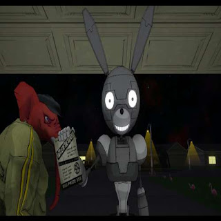 Boo Bunny Plague Game For PC Full Version