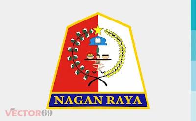 Kabupaten Nagan Raya Logo - Download Vector File SVG (Scalable Vector Graphics)