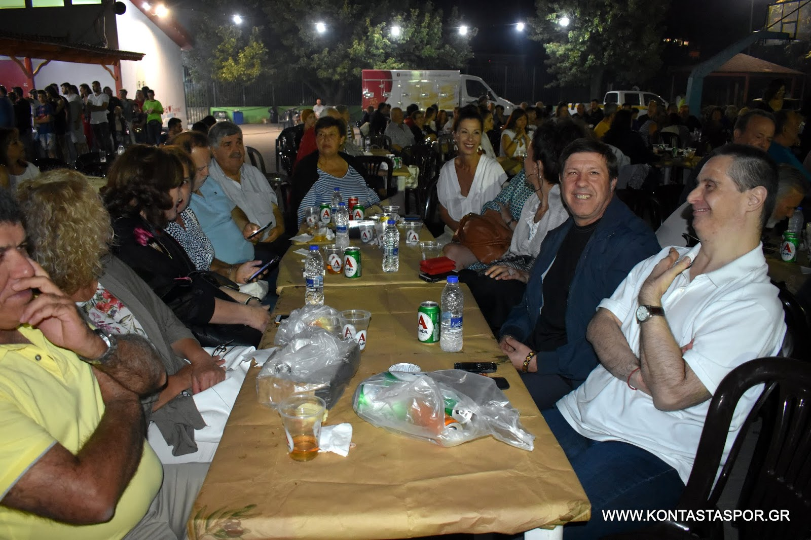 Με επιτυχία η λαική βραδιά  Αδαμαντίδη στα Ψαχνά (φωτογραφίες) 1 DSC 0081