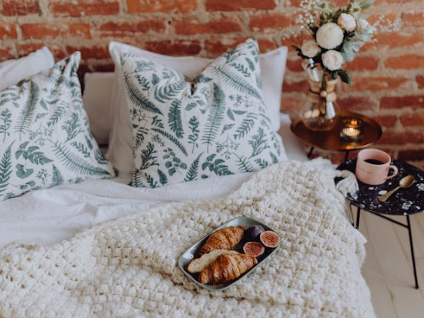 Creating a Bedroom That You Love