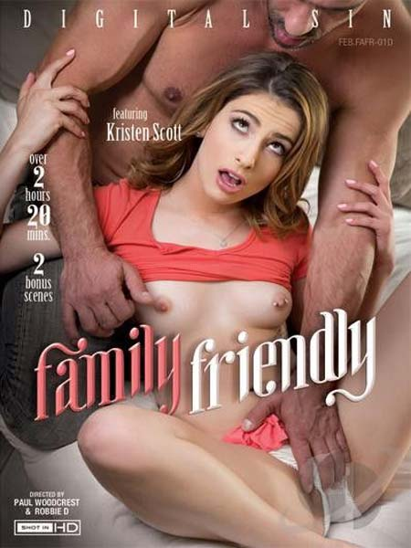 [18+] Family Friendly 2017 DVDRip 720p Poster