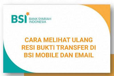 Resi Transfer BSI