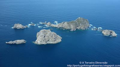Arquipélago das Berlengas - Farilhões