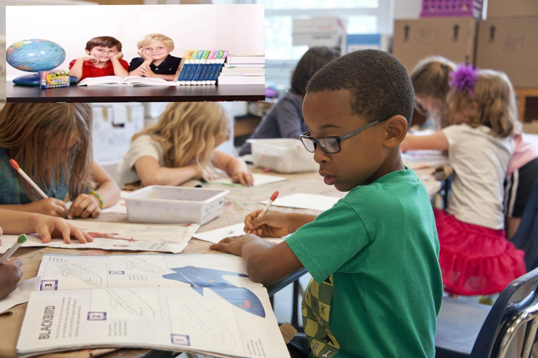 أهمية الأنشطة المدرسية