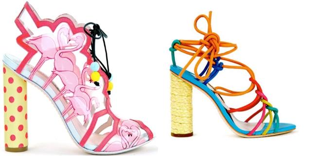 Sophia Webster dizajnerka cipela