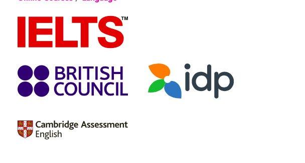 Cours de préparation en ligne au IELTS  du British Council