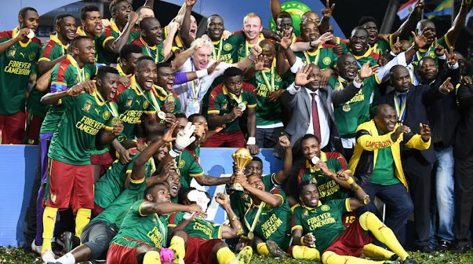 Africa Cup of Nations expanded and moved to June and July