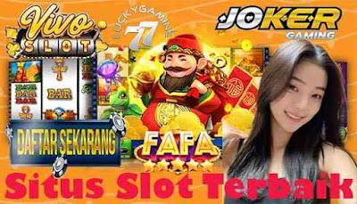 Situs Slot Terbaik