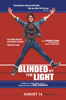 Blinded by the Light 2019 English 720p WEBRip