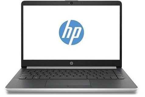 HP Notebook 14s CF1051TU Intel Celeron 4205U