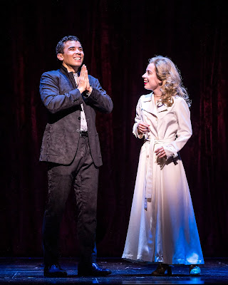 BWW Review: World Premiere SOFT POWER Must Be Seen