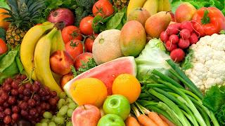 Manfaat Sayur dan Buah Untuk Kesehatan Mental