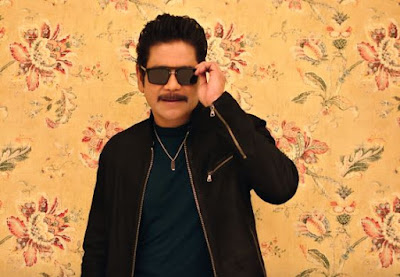Manmadhudu 2 teaser out, Manmadhudu 2 movie teaser