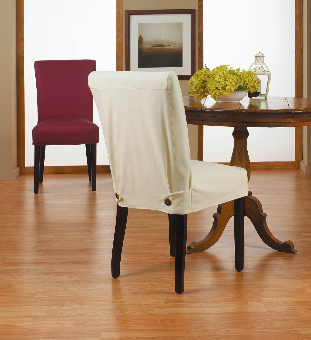 Dining Seat Covers Dinning Room Chair Covers