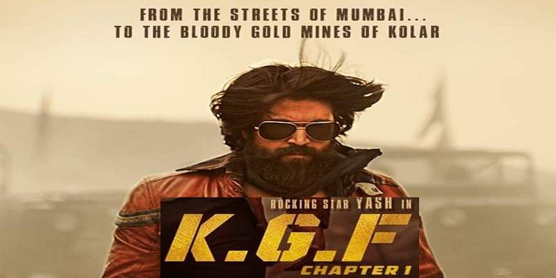 KGF Box Office Prediction Poster