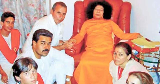 El fallecido Sai Baba se ve envuelto en abusos sexuales y asesinatos