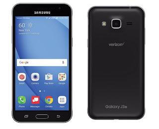 Rom Firmware Samsung Galaxy J3 SM-J320V