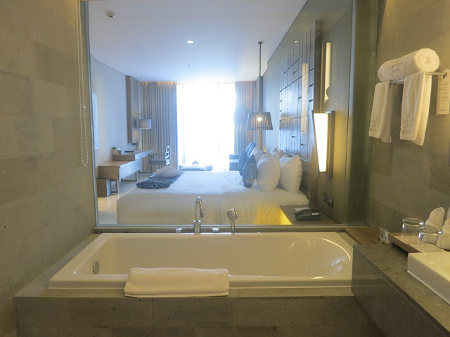 Wyndham Tamansari Jivva Resort Bali - Jacuzzi Suite