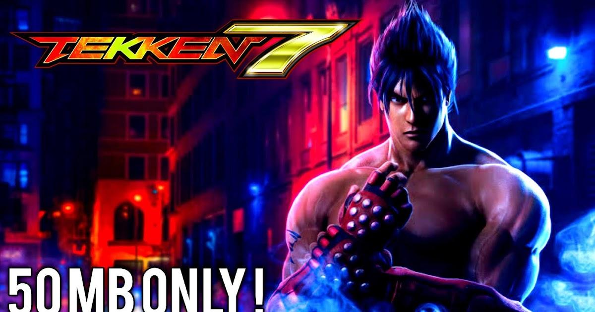 Download Tekken 7 Ultra Compressed Free For PC in 50Mb ...