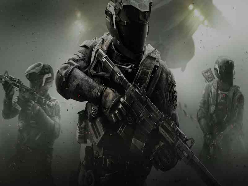 download cod infinity warfare pc full version
